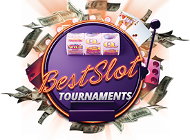 Logo Best Slot Tournaments