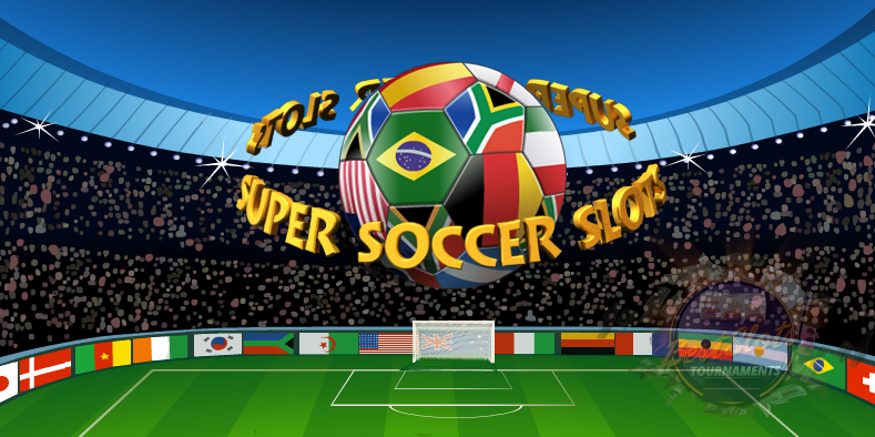 Super Soccer Slots Game